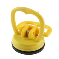 Wholesale Cup Lifter - Mini Car Truck Auto Dent Body Repair Glass Mover Tool Dent Remover Puller Glass Metal Lifter Suction Cup Locking Quick