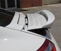 Wholesale FOR Rear Wing Trunk Spoiler