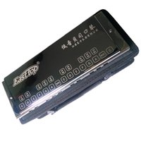 Wholesale Musical Instruments Harmonicas - Wholesale-Easttop 25 Holes Bass Harmonica Senior Professional Performance Musical Instruments Metal Mouth Ogan Orchestrs Harmonica Bass
