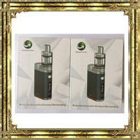 Wholesale Single Boxed Rose - Eleaf iStick Pico Kit Firmware Upgradeable With 75W Pico box Mod rose black and rose white mod DHL free