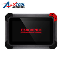 Wholesale chevrolet airbag reset tool for sale - Group buy 100 Original XTOOL EZ400 PRO Diagnostic tool Xtool EZ400 pro same as PS90 XTOOL PS90 Auto diagnostic tool with