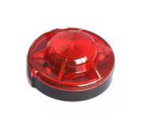 Wholesale blue light beacon - Emergency Flare Alert Warning Signal Caution Light LED Beacon Pro with Magnetic Base for Vehicle