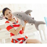 Giant Stuffed Shark cheap big stuffed shark | free shipping big stuffed shark under