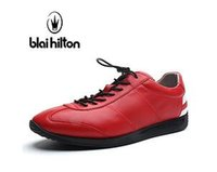 Wholesale Trifle Platform Shoes - 2016 Men & Women fashion Suede Running Shoes trifle platform Oxford Shoes Creeper Breathable Athletic Shoes Top quality Size 36-44