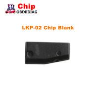 Wholesale blank chip keys - 10pcs lot LKP-02 Chip Blank for Original Tango Key Programmer