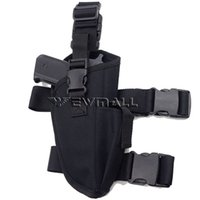Wholesale Mag Holster - Tactical Right Handed Leg Holster Fully Adjustable Universal Gun Holster with Mag Pouch for Most Medium Large Frame Pistols PX4