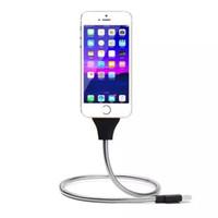 пальмовые телефоны оптовых-Palm кронштейн держатель Micro USB адаптер зарядное устройство кабель для передачи данных зарядный кабель для iPhone 8 7 plus для Android телефон S8 Plus LG Huawei