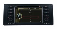 Dans Dash Car DVD Player Navigation GPS pour Land Rover Range Rover 2003 2004 avec Bluetooth Radio Map USB AUX Audio Video Stéréo