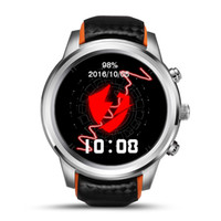 LEMFO LEM5 Pro Smart Watch Phone Android 5.1 2GB + 16GB Поддержка SIM-карты GPS WiFi Wrist Smartwatch для мужчин Женщины S008
