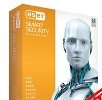 Wholesale Anglais ESET Smart Security 9.0 8.0 / 7.0 clé 1 an 3 pcs
