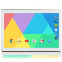 10,1-дюймовые планшеты Android 5.1 Octa Core 3G Tablet PC 5.0MP 4GB RAM 32 ГБ ROM GPS Dual SIM-карта