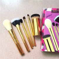 Wholesale Magic Box Sets - Tarte Tarteist x Nicol Concilio Brush Set & Magic wands brush set - with Box Packaging - Beauty Makeup Blender Tools Free Shipping