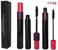 Wholesale haute naughty lash mascara - Hot sale HAUTE & NAUGHTY LASH MASCARA DOUBLE EFFET 9G ( 240PCS  LOT) free shipping