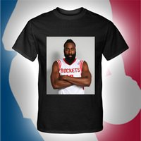American Basketball JAMES HARDEN Jersey Sports T Shirts Ropa de deporte Rugby Fans Ropa Personalizado Camisetas Unisex