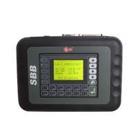Wholesale Transponder Key Code Reader - SBB Silca Key Programmer 9 Languages Auto Car Key Programmer V33.02 Newest Version SBB Transponder Key Programmer