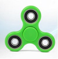 Wholesale Single Speed Toy - Hand Spinner Fidget Toy EDC ADHD Focus Ultra Durable High Speed Ceramic Bearing Spinner For Autism Focus Stress