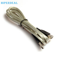 Wholesale usb advance - Wholesale- HIPERDEAL Advanced FOR hot 1.5m USB2.0 Extension Cable USB Male to Female cable 1PC