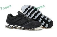 Wholesale Drive Table - 2017 Cheap Wholesale Spingblade Drive 2.0 4 Men's Classic Fashion Lifestyle Running Sneaker Shoes Discount Cheap Sports Shoe Free Ship