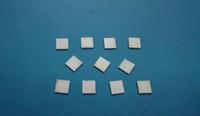 Wholesale Piezo Crystal - Ultrasonic Piezoelectric Ceramic Plate 5*5*0.5mm-PZT5 Piezos Sheet Piezo Ceramic PZT Crystals Element Piezo Rectangular