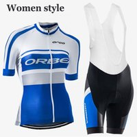 2017 Femmes Orbea Summer bib short cycling kits pro team maillot ciclismo bicicleta cyclisme vêtements kits mtb bike ropa ciclismo mujer