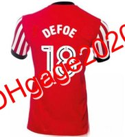Wholesale Cheap Shirts For Soccer - Cheap Thailand Sunderland football shirt 17 18 Sunderland soccer jerseys 2018 Sunderland Jersey soccer shirt Free DHL for more than 8 pieces
