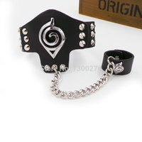 Wholesale Final Fantasy Chains - Wholesale- Anime Final Fantasy Cloud Strife Wristband punk cool cosplay prop anime for game accessories adult bracelet