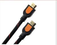 adaptateur framboise achat en gros de-HDMI Mâle À HDMI Mâle Connecteur Convertisseur Câble Adaptateur pour Raspberry Pi AV Câble pour 1080p PS3 HDTV LCD