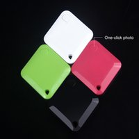 Wholesale Child Mobile Alarm - 5pcs Intelligent Two-Way Children Anti-lost Alarm Bluetooth Protect For Pet Patch Mobile Phone Lost Key Wallet Safety Alarm