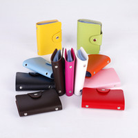 Wholesale Korean Wholesale Christmas Gift Bags - Card holder, Card bag wholesale set of multi card creative promotional gifts