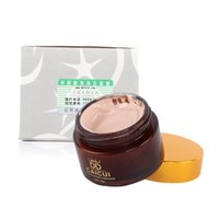 Wholesale Base For Face - Korean Cosmetics Face Cream DD Cream Concealer Moisturizing Face Care Beauty Base for Women 35ml Day Night Cream 1214001