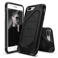 Wholesale Stylish Apple Cases - Bumblebee Case For iPhone X 8 7 6 6s Plus Samsung Note 8 S8 Plus LG K10 Super Hybrid Cover Dual Layer Stylish Armor Case With OPPBAG