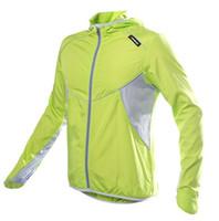 Wholesale Running Softshell Jacket - Cycling Jersey Bike Bicycle spring jackets and coats Running Long Sleeves Quick Dry Cycling Clothing Shirts 20pcs DHL Fedex