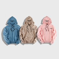Wholesale Smoking Boy - Wholesale-Mens Sweatshirts Boy Smoking Time 2016 mens printed hip hop cotton pink Blue Khaki hooded Hoodies Skateboard sweatshirt