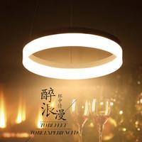 lamparas führte colgantes großhandel-Moderne LED Pendelleuchten für Esszimmer lamparas colgantes pendientes hängende Dekoration Lampe Beleuchtung Pendelleuchte