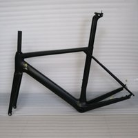 Wholesale Disc Frame Road - 2017 Full Carbon Frame Road Di2 mechanical Carbon Bicycle Frame DISC and many other moedls TT DISC road