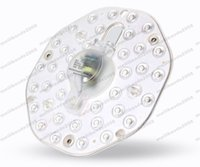 Wholesale Leds Board - 2017 NEW Ceiling Lamps LED AC220V 12W 24W Led Panel Light LEDs light board Octopus light Tube Replace Celling Lamp Lighting Source MYY