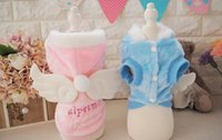 Wholesale Small Angels Sale - 1 Piece Angel wings Pet apparel Fashion Cute Pet Dog Apparel angel Cartoon cross-dress same Hot Sale Free shipping 4-2213