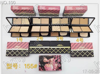 Wholesale Low Price Plus Size - lowest price  NEW MAKEUP 3 and 1 4colors POWDER PLUS FOUNDATION STUDIO FIX 39G(36pcs lot)