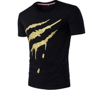 дизайн футболки для мужчин оптовых-3D печатных футболки мужчины лето прохладный дизайн мода с короткими рукавами топы o-образным вырезом тройники
