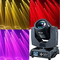 230w LED Spot Beam Moving Head Light Dmx512 7R Dj Stage Light Vindo para KTV pub stage dance light