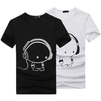 Wholesale Flash Funny - Wholesale- Hot Brand New 2017 Summer Mens Casual Short Sleeve 3D Anime Funny T-Shirts Fashion Streetwear Hip Hop Tee Tops tshirt homme