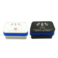 Wholesale Icar Wifi Vgate - ools, Maintenance Care Diagnostic Tools Good Quality Vgate Wifi iCar 2 OBDII ELM327 iCar2 wifi vgate OBD diagnostic interface for IOS iPh...
