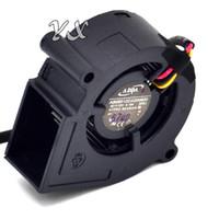 instrumentos legais venda por atacado-O envio gratuito de alta qualidade original do novo PJD5132 projetor / instrumento bulbo turbina ventilador AB05012dx200600 ventilador de refrigeração