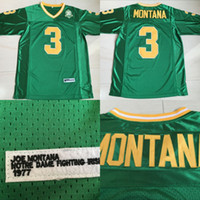 huge discount 11200 f5556 Wholesale Fighting Irish Green Jersey - Buy Cheap Fighting ...