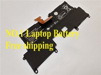 Wholesale Vaio S - Wholesale- Free Shipping for Sony VGP-BPS37 VAIO SVP1121 (Pro 11) SVP11227SCB Pro11 Ultrabook 11.6 (SVP11216CW S) battery
