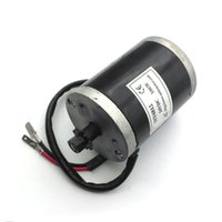 Wholesale Electric Scooter Dc Motor - MY6812 Dc 100w 24v   High Speed Motor Scooter Small Electric Brush Motor
