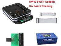Wholesale EWS4 EWS4 IC Adaptor No Need Bonding Wire for X PROG or AK90 and R270 Programmer