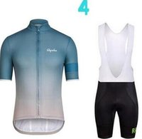 Wholesale Clothes Cyclist - RAPHA Cyclings jersey 2017 black clothing Radtrikot Pro Cyclings maillot cycliste ropa ciclismo roupas cyclist Bicycle Equipo de bicicletas