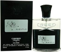 Wholesale 2017 new Christmas gift OZ EDP creed aventus perfume men cologne top quality ti quality