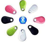 alarmes windows achat en gros de-vente en gros Mini GPS Tracker Bluetooth Key Finder alarme 8g bidirectionnel élément Finder pour les enfants, animaux domestiques, personnes âgées, portefeuilles, voitures, téléphone de détail
